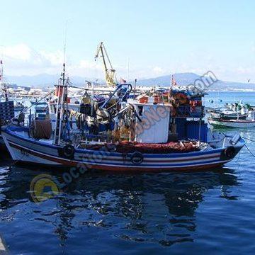 Port de pêche de M'diq